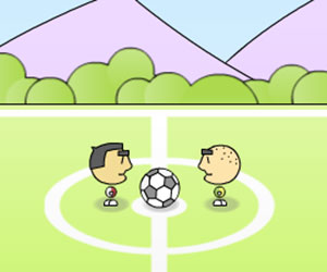 1 on 1 Soccer Brazil, 2 player football game, Play  1 on 1 Soccer Brazil Game at twoplayer-game.com.,Play online free game.