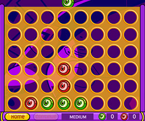 4-Eyes, 2 player games, Play 4-Eyes Game at twoplayer-game.com.,Play online free game.