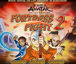 Avatar Fortress Fight 2, 2 player games, Play Avatar Fortress Fight 2 Game at twoplayer-game.com.,Play online free game.