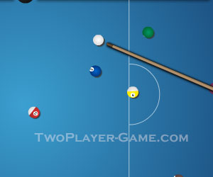 Billiards Master Pro, 2 player games, Play Billiards Master Pro Game at twoplayer-game.com.,Play online free game.