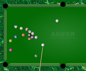 Billiards, multiplayer billiards game, Play Billiards Game at twoplayer-game.com.,Play online free game.