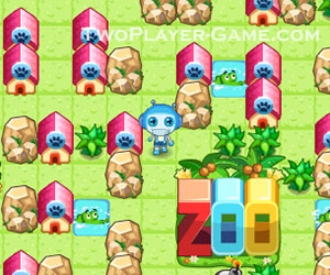 Bomb It 5, 2 player games, Play Bomb It 5 Game at twoplayer-game.com.,Play online free game.