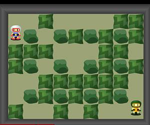 Bomberman, 2 player Bomberman game, Play Bomberman Game at twoplayer-game.com.,Play online free game.