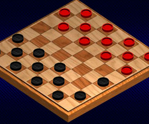 checkers game free 2 player
