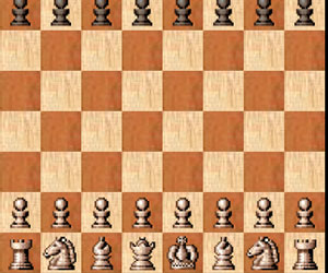 Chess, 2 player games, Play Chess Game at twoplayer-game.com.,Play online free game.