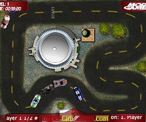 free racing games for 2 players