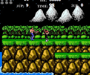Contra 3, 2 player Contra Game, Play Contra 3 Game at twoplayer-game.com.,Play online free game.