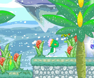 Digital Baby 3, 2 player games, Play Digital Baby 3 Game at twoplayer-game.com.,Play online free game.