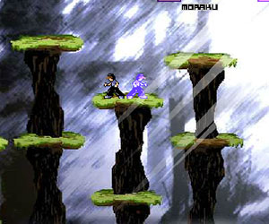 Etherena Beta, 2 player adventure game, Play Etherena Beta Game at twoplayer-game.com.,Play online free game.