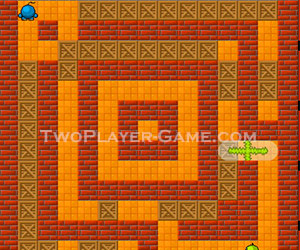 Fire and Bombs, 2 player games, Play Fire and Bombs Game at twoplayer-game.com.,Play online free game.