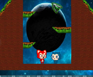 Firefox and Icefox, 2 player games, Play Firefox and Icefox Game at twoplayer-game.com.,Play online free game.