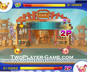 Happy Music, 2 player baby music game, Play Happy Music Game at twoplayer-game.com.,Play online free game.