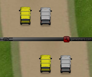 Hummer Rally Championship, 2 player games, Play Hummer Rally Championship Game at twoplayer-game.com.,Play online free game.