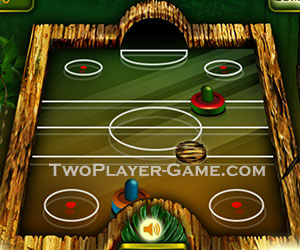 Jungle Air Hockey 2 Player Games Play Jungle Air Hockey Game At