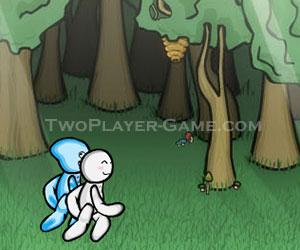 Kawairun, 2 player games, Play Kawairun Game at twoplayer ...