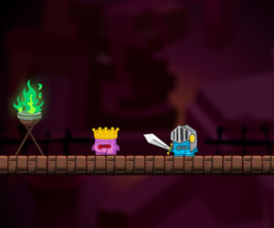 Knigh Princess, 2 player games, Play Knigh Princess Game at twoplayer-game.com.,Play online free game.