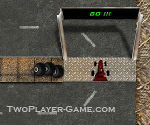 Kore Kart, 2 player kart game, Play Kore Kart Game at twoplayer-game.com.,Play online free game.