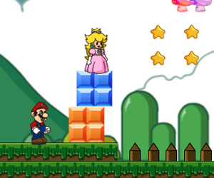 2 player mario games for free