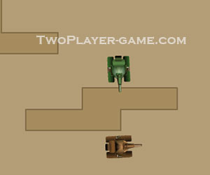 Micro Tanks, 2 player tanks game, Play Micro Tanks Game at twoplayer-game.com.,Play online free game.
