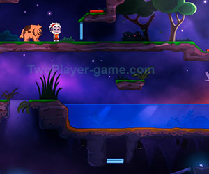 Pheus and Mor, 2 player games, Play Pheus and Mor Game at twoplayer-game.com.,Play online free game.