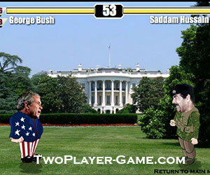 Political Duel, 2 player games, Play Political Duel Game at twoplayer-game.com.,Play online free game.