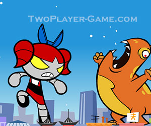 Powerpuff Girls: All Monsters Attack, 2 player games, Play Powerpuff Girls: All Monsters Attack Game at twoplayer-game.com.,Play online free game.