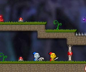 Princess Rescue, 2 player rescue game, Play Princess Rescue Game at twoplayer-game.com.,Play online free game.