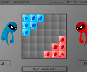 QuaRkZ, 2 player games, Play QuaRkZ Game at twoplayer-game.com.,Play online free game.