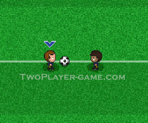 2 players games soccer games