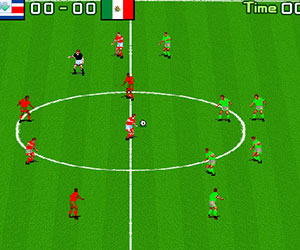 Side Kick 2007, 2 player football game, Play Side Kick 2007 Game at twoplayer-game.com.,Play online free game.