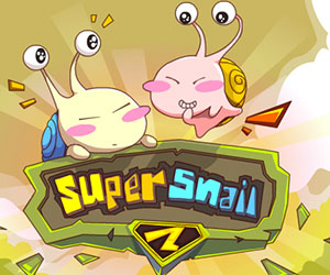 Super Snail, 2 player games, Play Super Snail Game at twoplayer-game.com.,Play online free game.