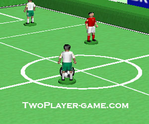 Table Top Football, 2 player 3d table Football game, Play Table Top Football Game at twoplayer-game.com.,Play online free game.