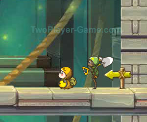 Tomb Sibling, 2 player games, Play Tomb Sibling Game at twoplayer-game.com.,Play online free game.