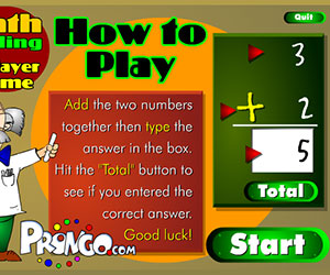 math basketball games 2 players