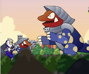 Ultraman, 2 player games, Play Ultraman Game at twoplayer-game.com.,Play online free game.