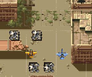 Varth - Operation Thunderstorm, 2 player shoot em up game, Play Varth - Operation Thunderstorm Game at twoplayer-game.com.,Play online free game.