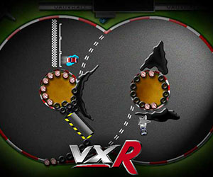 VXR Races, 2 player racer game, Play VXR Races Game at twoplayer-game.com.,Play online free game.