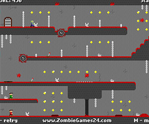 Zombie Crypt, 2 player Zombie game, Play Zombie Crypt Game at twoplayer-game.com.,Play online free game.