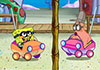 Sponge Bob Square Pants: Bikini Bottom Carnival Part 2
